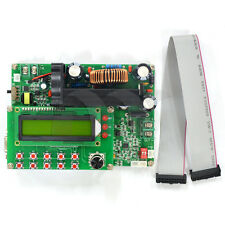 Programmable DC 900W 60V 15A Step-down Power Supply CC/CV LED Driver + Protocol