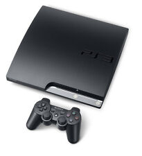 PS3 160GB Console Black + Controller PAL AUS *NEW!*