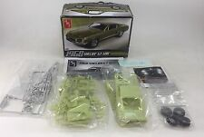 AMT 1968 Shelby GT 500 Model Kit ~ NIOB ~ Factory Sealed Parts