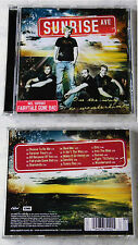 SUNRISE AVENUE On The Way To Wonderland .. 2006 EMI CD