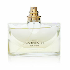 Bvlgari Pour Femme by Bvlgari 3.4oz / 100ml EDP Womens Perfume Tester No Cap