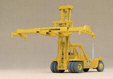 échelle H0 Kit de montage Container Grue Véhicule Kalmar 3109 NEU