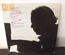BACH, The Well-Tempered Clavier Book II, Vol. 2, Glenn Gould, Piano 33 LP