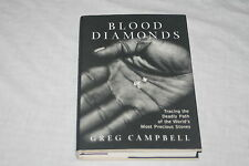 Blood Diamonds : Tracing the Deadly Path of the World's Most Precious Stones ...