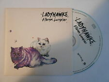 LADYHAWKE : PARIS IS BURNING ( 5 TITRES ) [ CD SINGLE PORT GRATUIT ]