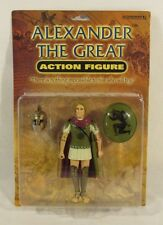 ACCOUTREMENTS ALEXANDER THE GREAT ACTION FIGURE - NEW IN BOX