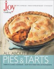 Joy of Cooking: All About Pies and Tarts-ExLibrary