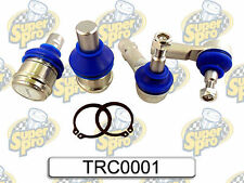 SUPERPRO MITSUBISHI LANCER EVO 7, 8, 9 Roll Centre Adjusting Ball Joint Tie Rods