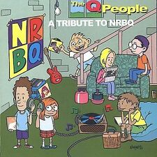 Q People: A Tribute to NRBQ