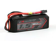 Turnigy Graphene 1500mAh 4S 14.8V 65C 130C Lipo Battery Pack XT60 FPV Race Drone