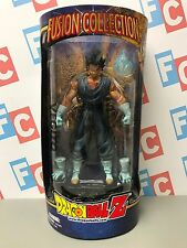 Dragon Ball Z Jakks Giant Ape IF Labs DBZ Movie Edition Series 3 Vegito Figure