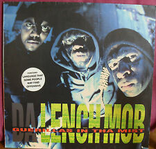 DA LENCH MOB - GUERILLAS IN THA MIST - EAST WEST AMERICA 1992