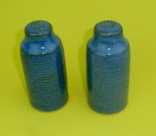 DENBY Langley England CHATSWORTH Salt and Pepper Shaker