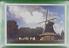 CPA Germany Fulkum Windmill Moulin Molen Windmühle Molin Mill Wiatrak w255