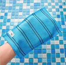 5 x Korean Italy Towel Exfoliating Washcloth Diamond - 60 (Very Hard) - Big Size