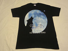 FORTID the arrival of fenris SHIRT M,Nyktalgia,Urfaust,Agalloch,Belenos,Taake