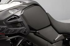 Genuine Suzuki V-Strom DL1000 L4 2014 Tank Foil Protection Black