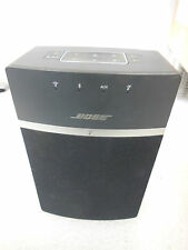 Bose SoundTouch 10 Wireless Bluetooth Mobile Speaker *Carbon* (45102)