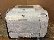 HP CE957A LASERJET PRO 400 M451dn LASER PRINTER page ct. 5K-25K with used toner