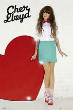 Cher Lloyd : Swagger Jagger - Maxi Poster 61cm x 91.5cm (new & sealed)