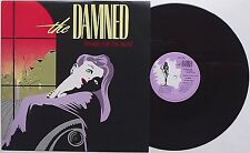 """Damned - Thanks For The Night 12"""" UK PRESS Captain Sensible Sex Pistols Clash"""