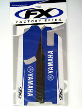 Factory Effex EVO Lower Forks Graphics Yamaha WR WRF 250 400 426 450 1998-2004