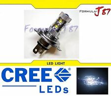 CREE LED 50W 9003 HB2 H4 WHITE 5000K ONE BULB HEAD LIGHT OFF ROAD LAMP REPLACE