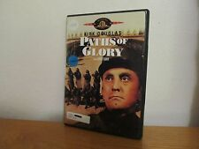 PATHS OF GLORY DVD - I combine shipping