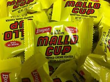 Boyer Mallo Cups - THREE POUNDS - Individually-Wrapped Bulk Candy FREE SHIPPING
