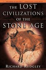 The Lost Civilizations of the Stone Age, Rudgley, Richard, Acceptable Book