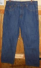 MENS JEANS ROCA WEAR JEANS 40X32 ROCA JEANS BAGGY GREAT BUY