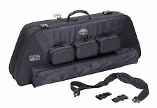 """41"""" Slinger Deluxe Bow Case System by 30-06 OUTDOORS - Skull Graphic for Hoyt"""