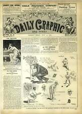 1902 Revival Of Bowling Championship Crystal Palace Wg Grace