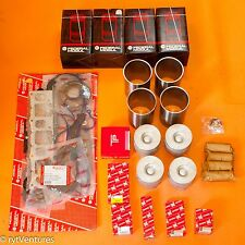 Federal Mogul Engine Rebuild Kit Fits Isuzu DMax 4JA1T