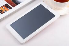 "7"" Inch Tablet PC Android 4.4 Phablet Dual-Core 1.5GHz 8GB Dual Cam 3G WIFI GPS"