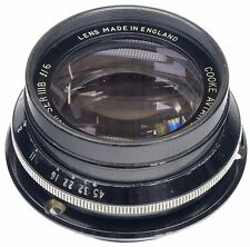 TAYLOR Hobson Cooke f/6 8½ Inch Aviar X5 Copy Ser IIIB - 216mm -