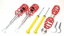 COILOVER AUDI A6 4F C6 QUATTRO ADJUSTABLE SUSPENSION - COILOVERS