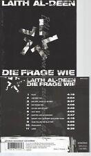 CD--LAITH AL-DEEN--DIE FRAGE WIE