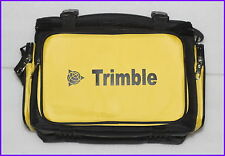 New Yellow GPS host bag Single shoulder bag for Trimble Topcon Sokkia GPS RTK