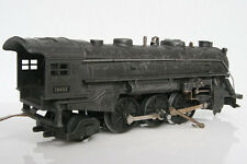 Four Lionel O guage train engines Locomotives: 1666E 646 2020 681  & Coal Cars