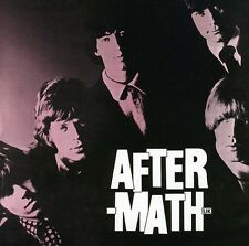 Aftermath (Uk) - Rolling Stones (2002, CD NIEUW) Remastered