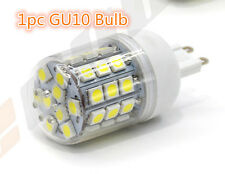 39 SMD 5050 GU10 Bulb LED lamp with corn light cover Warm White 220V