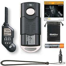 SMDV Wireless Shutter Release RFN 4s for Nikon MC30 D4 D3 D2 D810 D800 D700 D300