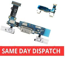 Charging Block Port Connector Flex Cable Ribbon For Samsung Galaxy S5 G900F