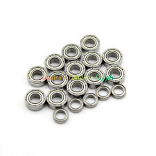 Ball Bearing Set For Tamiya Hotshot /Supershot /Boomerange /Bigwig / Hotshot II
