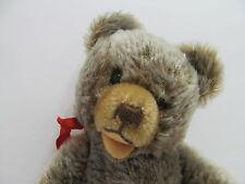 MES-46789 Älterer Hermann Teddy Bär L: ca.23cm,