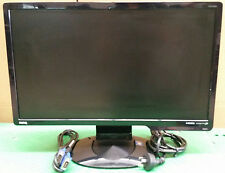 "BenQ ET-0026-B 22"" Wide Screen 1080p LCD Monitor +VGA+Power Cable"