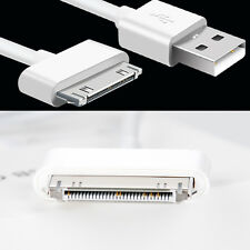 USB Sync Data Charging Charger Cable Cord for Apple iPhone4 4S 4G 4th IPOD 1PC