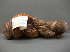100% WOOL ROWAN COLOURSCAPE CHUNKY KNITTING YARN - BRACKEN SH 441 100G HANK