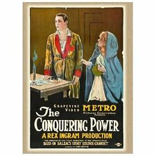 The Conquering Power (DVD, 2012)